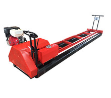 Concrete Paver Machine,Mini Road Paver,Asphalt Paver for Sale