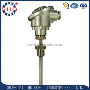 Made in china hotsell type k thermocouple for gas oven burner