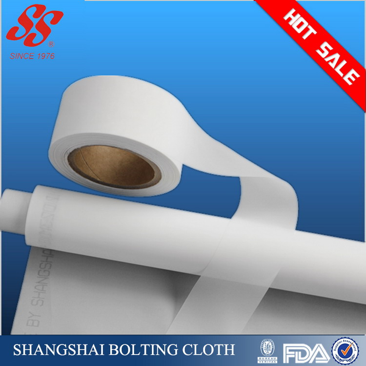 50 micron polyester pet filter mesh cloth fabric