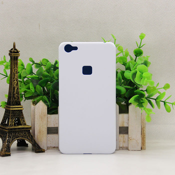 new concept 48c1f 325a0 Wholesale Matte/glossy 3d Blank Sublimation Mobile Pc Back Cover Case For  Vivo V7 Plus - Buy Back Cover Case For Vivo V7 Plus,3d Blank Sublimation ...