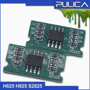 New product for Dell H625cdw H825cdw S2825cdn printer toner chip