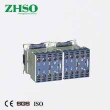 LC2E12 mechanical interlocking reversing contactor