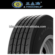 Triangle Factory Direct Supply Wholesale TBR Truck Tires 12R22.5-18PR TR601