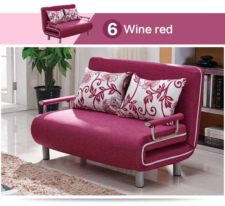 2017 Gorl Furniture Strong Mini Sofa