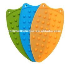 silicone iron safe mat