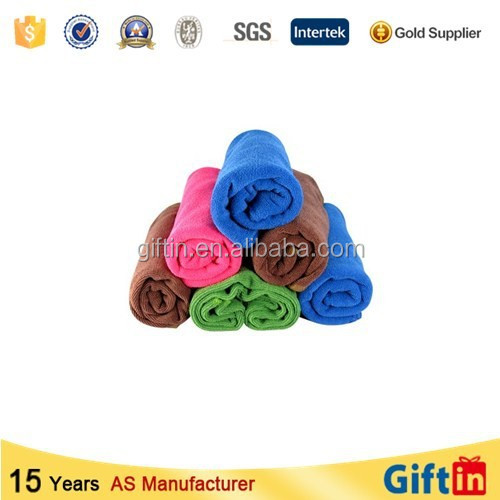2015 the fashionest 100% cotton towel fabric rolls, elegant custom beach towel,various styles golf towel.