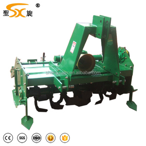 CE approved RGQN-180 tractor rotavator price list on sale