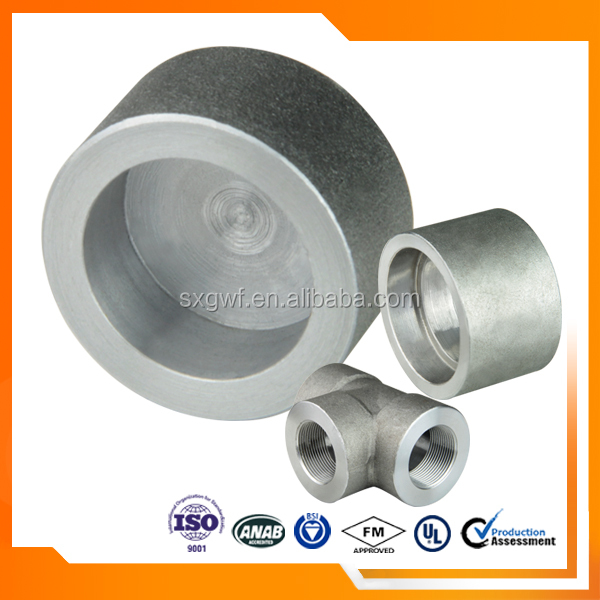 "Alibaba online shopping 3/4"" high pressure pipe end cap"