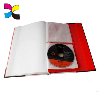 make in Guangdong factory cheap price make guangdong factory Recycle material Christmas gift popular CMYK story book