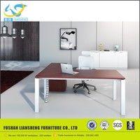 2017 unique durable modern table supply l shaped executive office desk