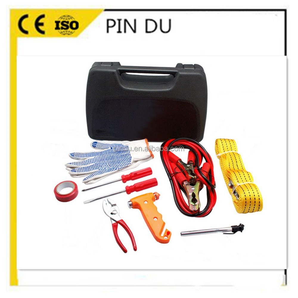 automotive electrical tool kit for repairing