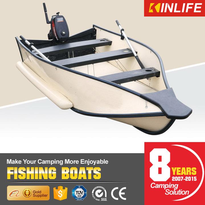 Pieghevole portatile barche da pesca vendita canottaggio for Portable fishing boat
