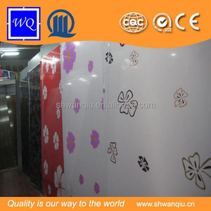 1220x2440x18 mm UV MDF / UV Board / High Glossy UV MDF Sheet for Iran Market