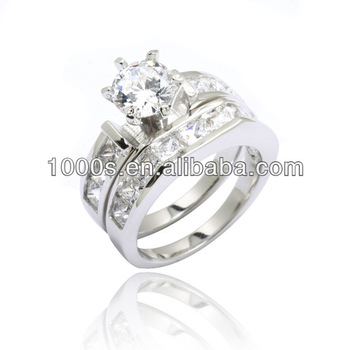 couples promise rings platinum wedding band