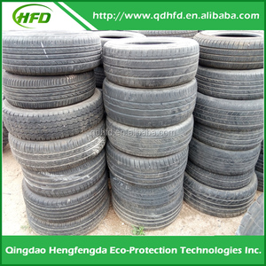 Excellent condition high quality various used tires korea