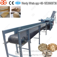 Good Price Hot Sale Wood Chips Crushing Machine