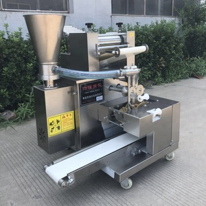 CE approved automatic roti maker/india samosa forming machine made in China