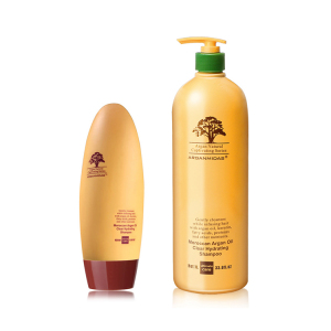 Distributor hair care products import argan oil hair shampoo wholesale