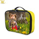 Features of Personalised School Kids Lunch Bag, Kids Insulated Lunch Bag