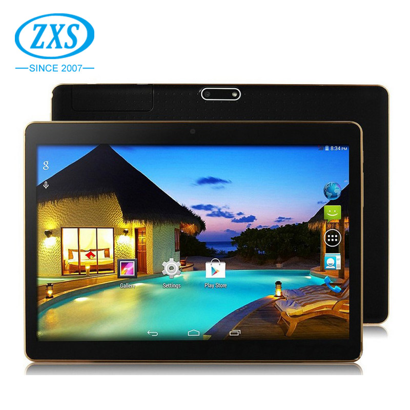 "9.6"" Tablet PC Quad Core Google Android 5.1 q88 8GB Dual Camera Bluetooth for kids"