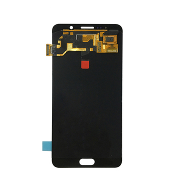 Wholesale factory price mobile spare parts screen digitizer for note 5 lcd