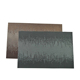 Factory hot sale coffee table mat pvc silicone placemat