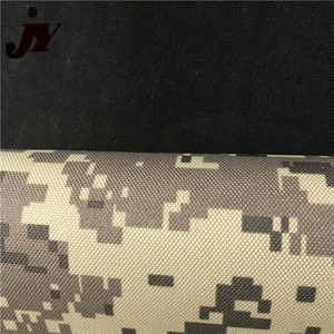 China suppliers wholesale military ripstop camouflage 600D oxford tent outdoor fabric