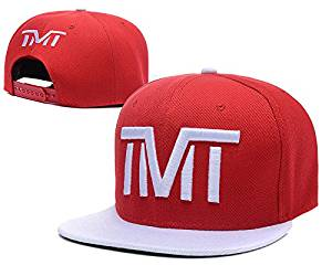 cf0e62ac40b Rare 2016 TMT The Money Team Hip-hop Beneficial Draft On Stage Snapback Cap  Hat