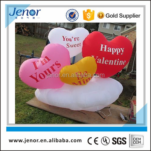 Outdoor Inflatable Valentine Decoration, Outdoor Inflatable Valentine  Decoration Suppliers And Manufacturers At Alibaba.com