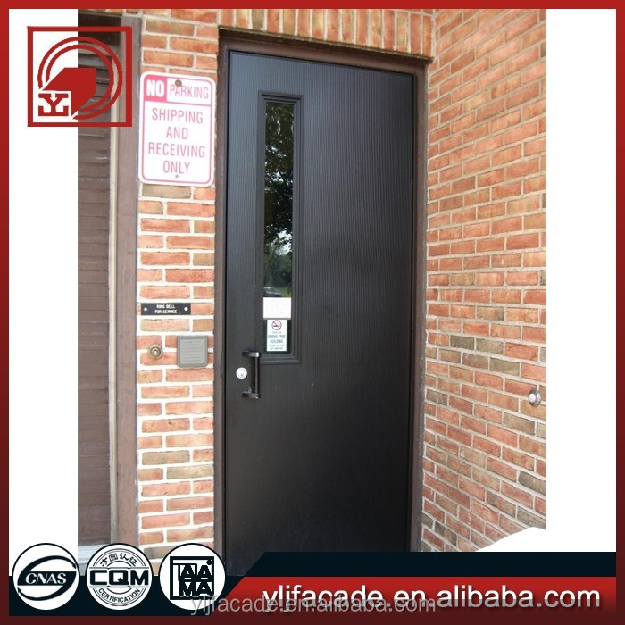 Solid Core Door Molded Panel Smooth Glass3911 40 Solid
