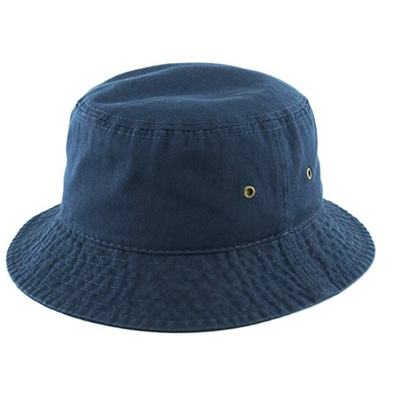 Promo 2018 hot selling custom wholesale printed fashion cotton bucket hat