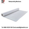 High quality tpo waterproof sheet roofing membrane