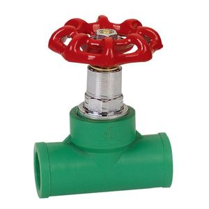 ERA ALL types of ppr pipe fittings STOP VALVE SOCKET END