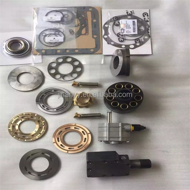 Rexroth Hydraulic Piston Pump Parts for AP2D12, AP2D16, AP2D18, AP2D25, AP2D36 Pump