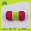 china bamboo fiber yarn manufacturer smb wholesale oeko tex cotton bamboo melange yarn for hand knitting