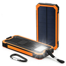 2019 Japan Amazon 핫 세일 Power Bank Mobile Solar Power Bank 20000 mah Power Bank