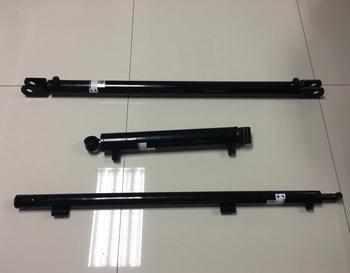 Solt Bath Nitride(qpq) Rod Hydraulic Cylinder - Buy Qpq,Double Acting  Hydraulic Cylinder,Tarp System Product on Alibaba com