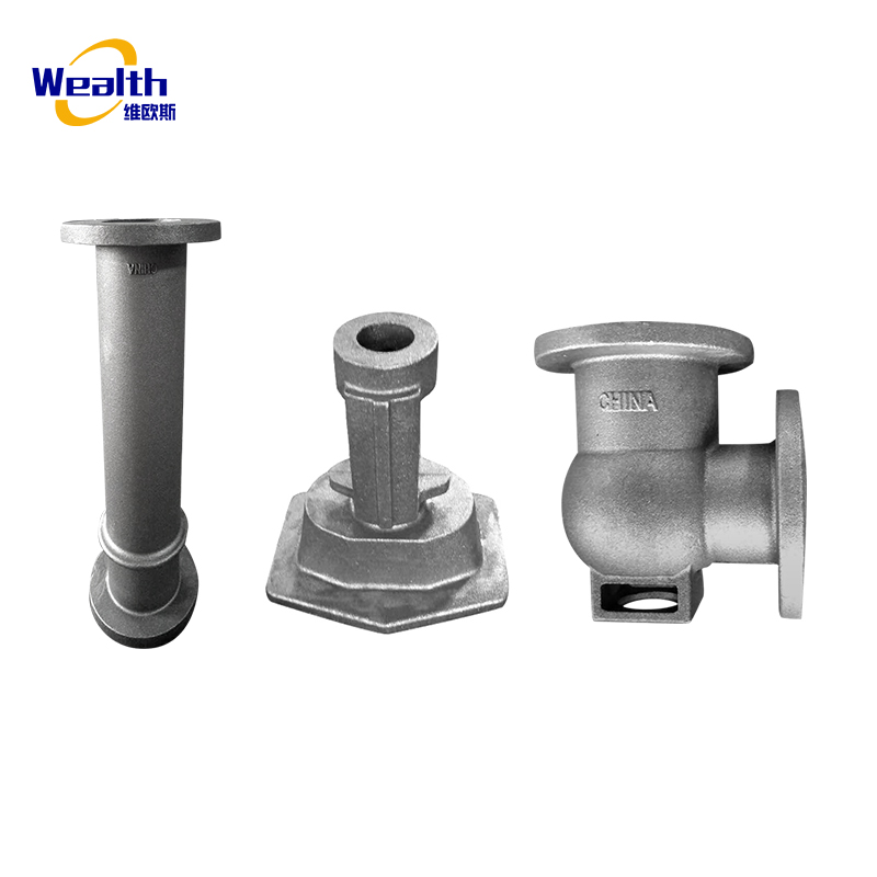 China customized die casting outdoor styeand indoor fire hydrant