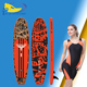 2017 best selling rotomolded paddle board