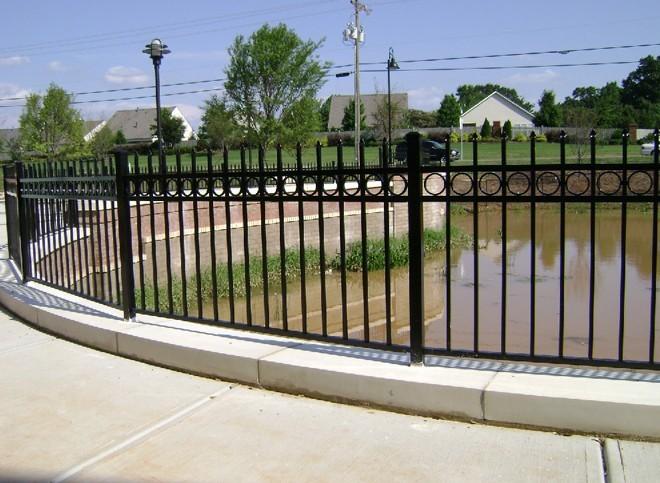 Steel Fencing Designs Steel fence designsteel fences and gatessteel fencing steel fence designsteel fences and gatessteel fencing manufacturers workwithnaturefo