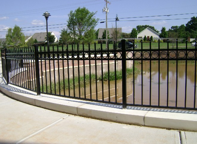 Steel fence designsteel fences and gatessteel fencing steel fence designsteel fences and gatessteel fencing manufacturers workwithnaturefo