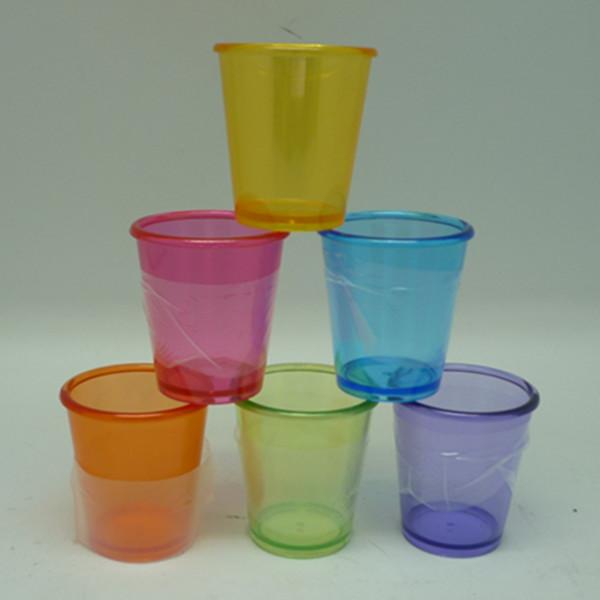 Venta Al Por Mayor Juegos Con Vasos Plasticos Compre Online Los