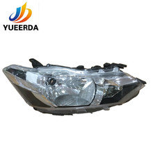 New headlights for VIOS 2014-2016 car front headlights assembly OEM