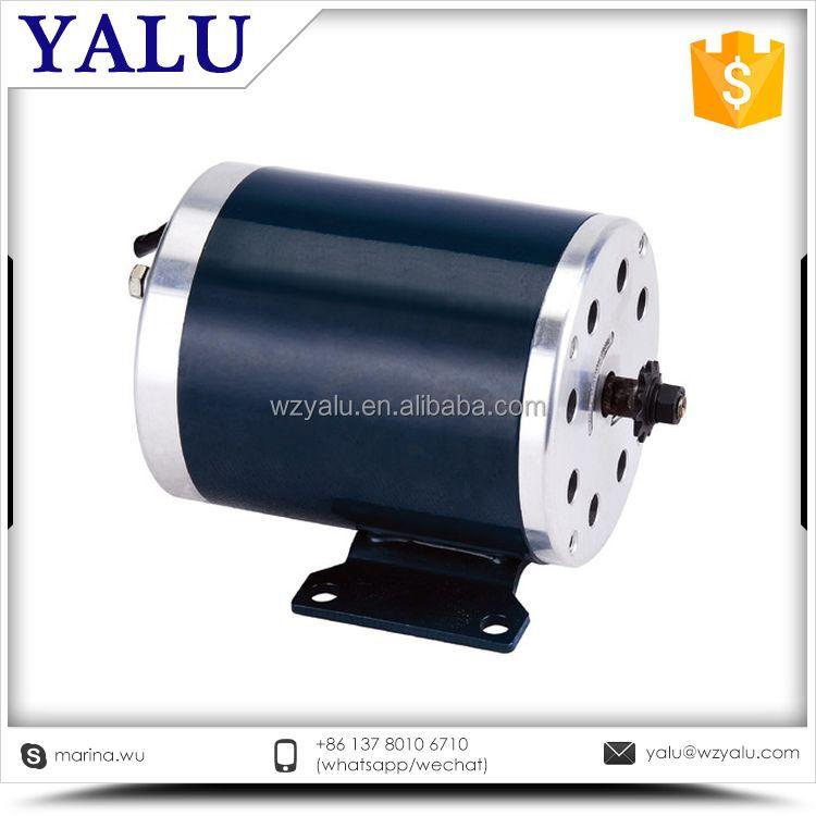 Supplier Dc Motor 24v 750w Dc Motor 24v 750w Wholesale