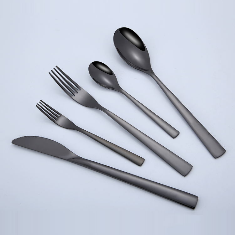 Home Hotel Restaurant Usage Stainless Steel Cutlery