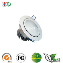 High Lumens 5x1W LED Down Light for home