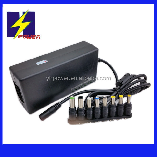 90W universal laptop ac adaptor at cheap price