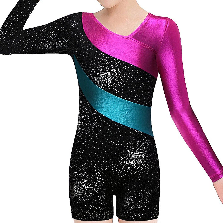 71c4859d1 Cheap Gymnastics Leotards 2 Piece