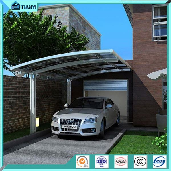Awesome Carport 3x6m Holz Gallery - Huis & Interieur Ideeën ...