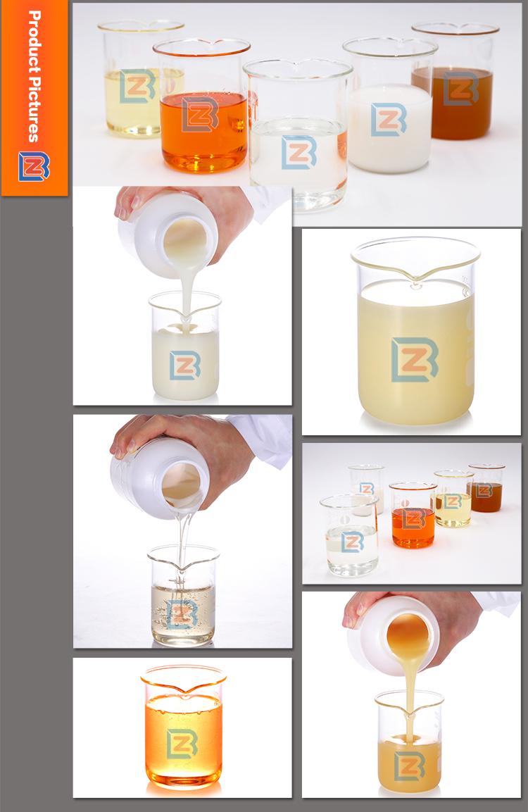 99% Actieve Inhoud Rapid Antifoam food grade poeder defoamer bedrijf